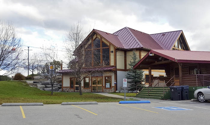 Valemount Council Notes: reworking public comment