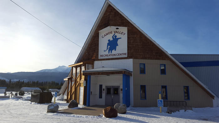 Regional district approves Valemount arena requisition increase; extends fit pit hours