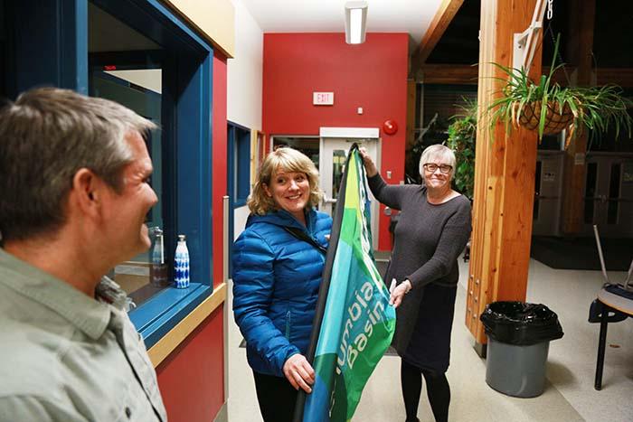 Columbia Basin Trust develops new physical education program