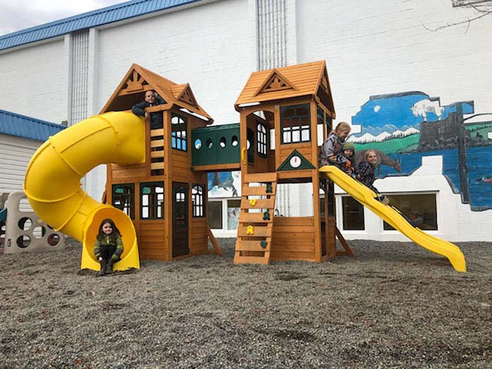 Baby business: Valemount Children's Activity Society expands services