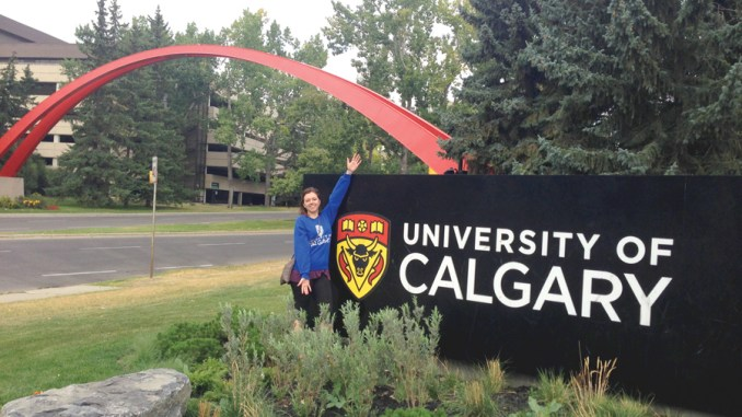 Shae lynn university of calgary