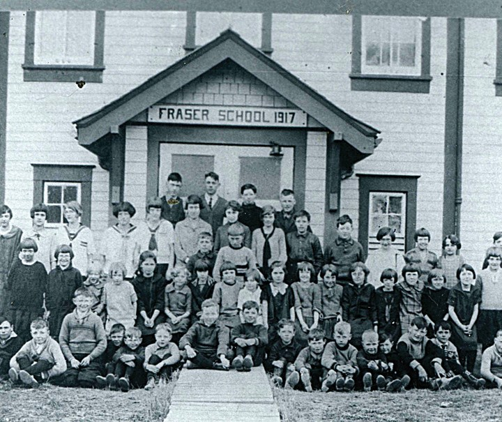 100 Years of Public Education in the Robson Valley, Part I