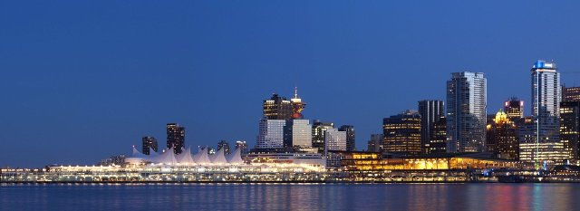 pixabay Vancouver convention centre