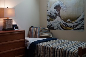 Moving into My New Dorm (BEST Hall)