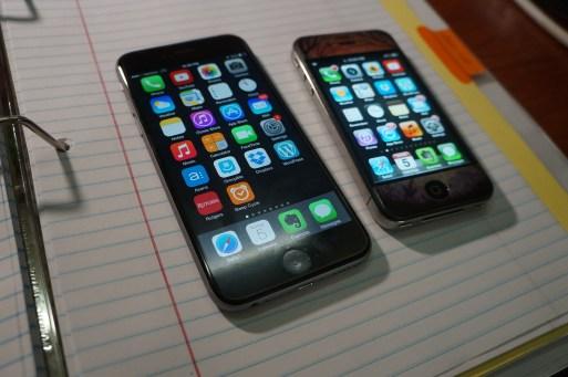 I Got a New i-Am-Not-a-Phone 6
