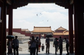 I Got Lost in the Forbidden City On My Last Day in China