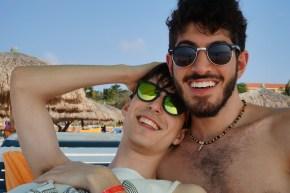 Aruba is a Great Gay-Friendly Vacation Destination