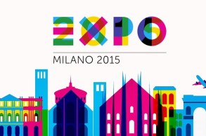 Today Is Day One of Expo Milano 2015