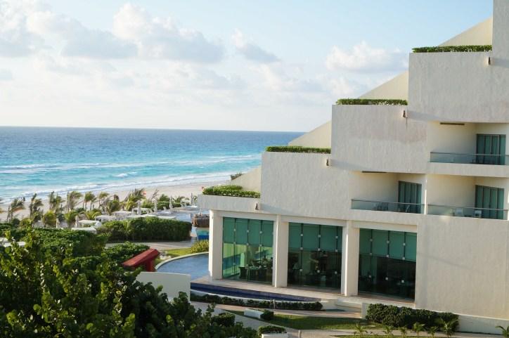 Travel Blog - Cancun