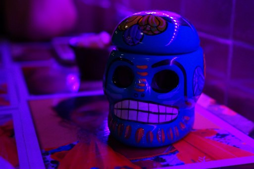 """Can't Believe I Missed Mexico's Famous """"Day of the Dead"""" Celebration"""