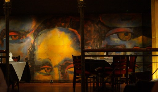 Cancun's La Madonna Grill & Bar is a Classy Date Night Destination