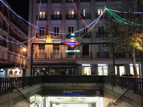 We Are Chueca Boys: Touring the Gay Part of Madrid