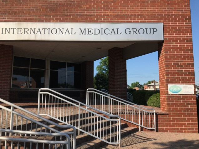 International Medical Group