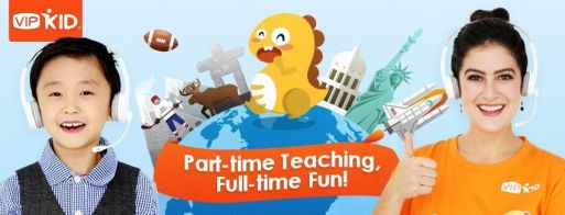How to Become a VIPKID Teacher and Make Money While Traveling