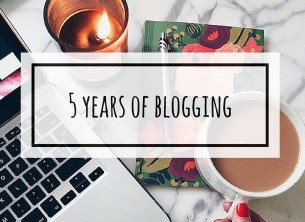 50 Takeaways From 5 Full Years of Blogging
