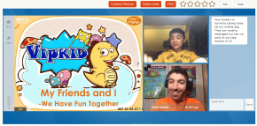 VIPKID: Two Month Update & Income Report