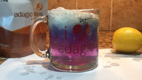Bella Luna Blue – The Magic Tea That Changes Colors!