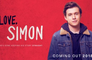 Thoughts on the LGBT Movie: Love, Simon