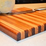 Project: DIY Butcher Block Cutting Board