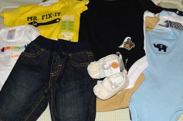 Baby R Clothes