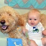 Everett James Rodimel – 5 Months Old