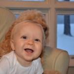 Everett James Rodimel – 9 Months Old