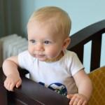 Everett James Rodimel – 10 Months Old