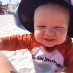 Everett James Rodimel – 11 Months Old