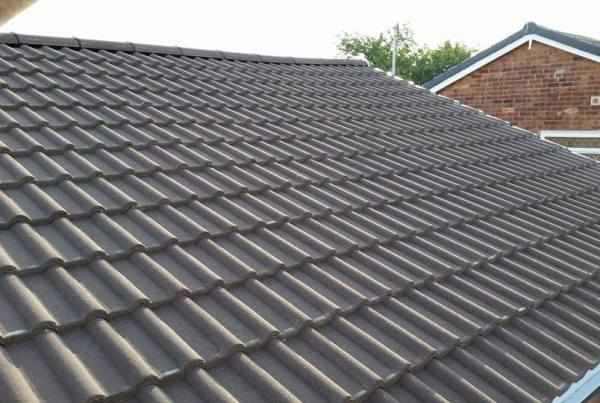 New roof installation barnsley