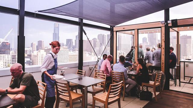 club chairs and table folding chair nairobi 17 best rooftop bars in melbourne 2019 [complete with all info]