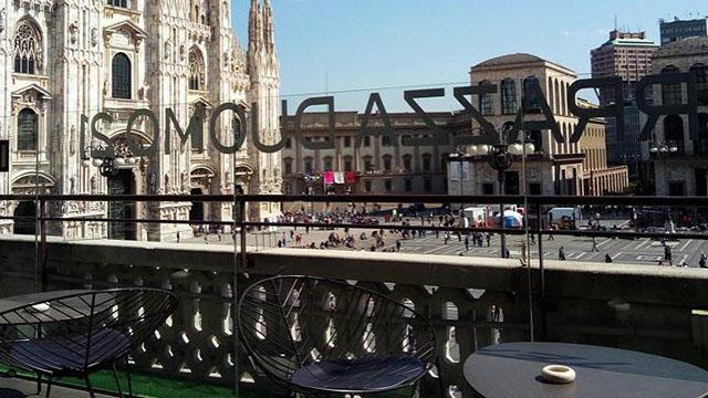 Best Rooftop Bars in Milan 2018 complete with all info