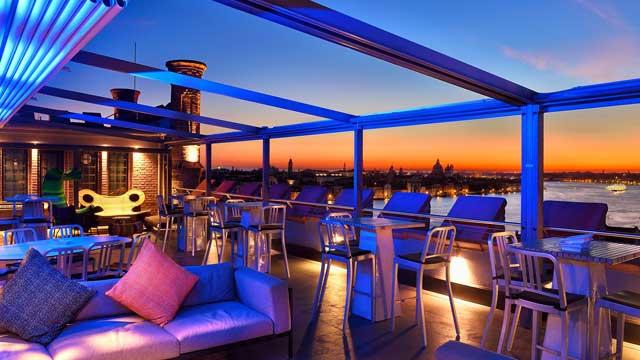 3 Best Rooftop Bars in Venice 2019 UPDATE