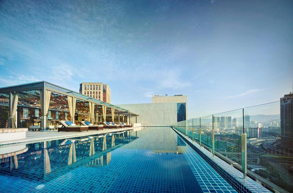 The 5 Best Rooftop Pools At Hotels In Kuala Lumpur 2019 Update