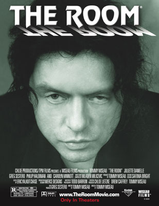 The Room 2003