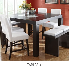 living room furniture table decor brown sofa dinng the roomplace dining sets tables