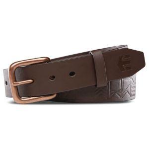 Cinturon Etnies Srixx Brown