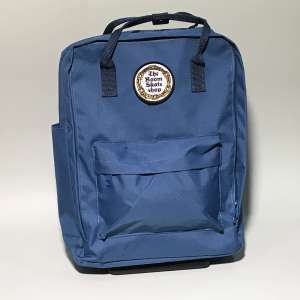 Mochila The Room Suburban Daily Air Force Blue