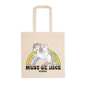Bolsa RipNDip My Little Nerm (Tote Bag)