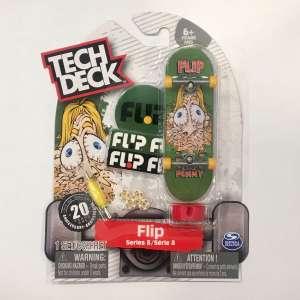 Fingerboard Techdeck Flip