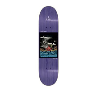 Tabla BD 8.375″ Stole Army II Rebeldia Purple