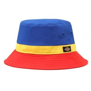 Sombrero de pescador Dickies Twin City Multicolor