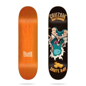Tabla Cruzade 8.25″ Skate Rat