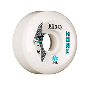 Ruedas Bones 58MM HAWK BIRD'S EYE 84B