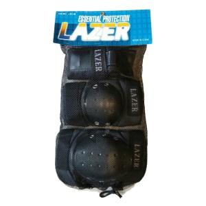 Juego de Protecciones Lazer