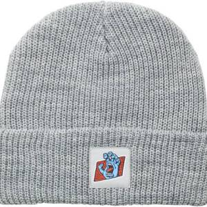 Gorro Santa Cruz Work Hand Athletic Heather