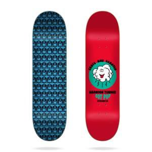 Tabla Sk8mafia 8.25″ Turner Skate and Scratch