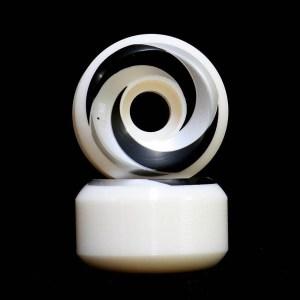 Ruedas Universal 56mm Spiral 101A