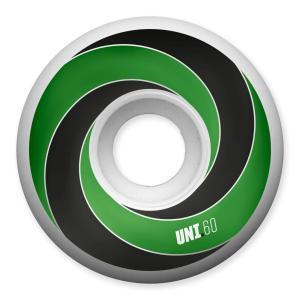 Ruedas Universal 60mm Spiral 101A