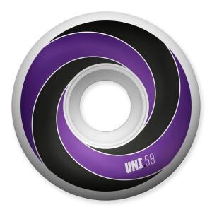 Ruedas Universal 58mm Spiral 101A