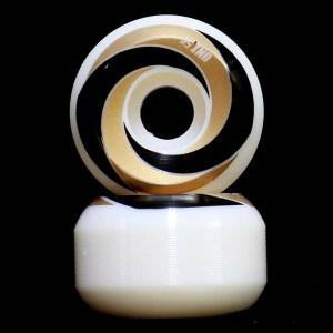 Ruedas Universal 54mm Spiral 101A
